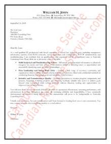 Technology Sales Cover Letter by Information Technology Cover Letter Exle