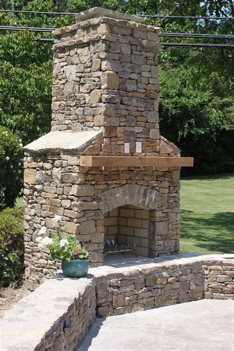 outdoor fireplace designs brick outdoor furniture design