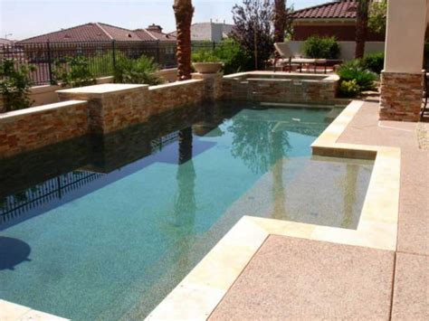 lap pools for narrow yards landscaping ideas and 17 spectacular narrow swimming pool designs that will