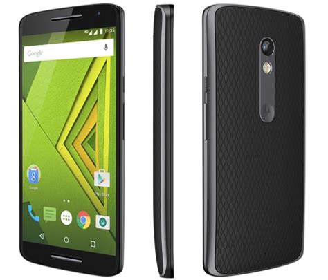 moto x play launched: how does it stand against the