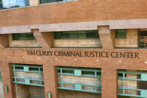 tarrant county housing tim curry justice center tarrant county criminal courts fort worth criminal