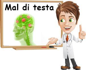 mal di testa nausea vomito emicrania vitamine proteine