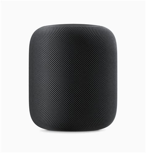apple homepod apple unveils 349 homepod smart speaker to be available