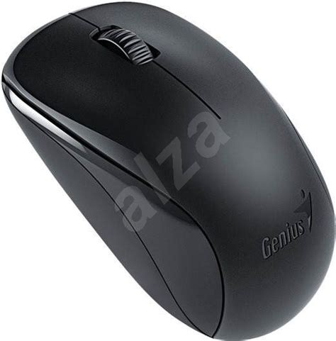 Mouse Wireless Genius Nx 7000 Black genius nx 7000 black mouse alzashop
