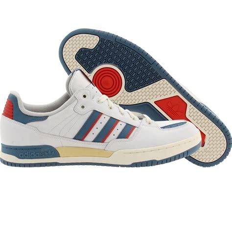 adidas men tennis super og ivan lendl white neowhi