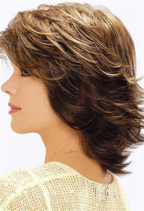 corte en capas y degrafilado la moda en tu cabello modernos cortes de pelo mediano