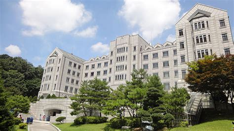Uic Mba Acceptance Rate by Yonsei Seoul Collegetimes