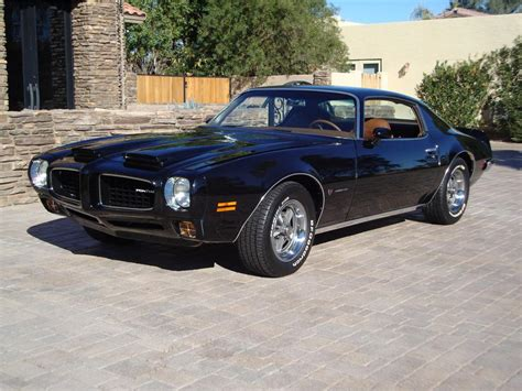 1973 Pontiac Firebird by 1973 Pontiac Firebird Formula 2 Door Coupe 116408