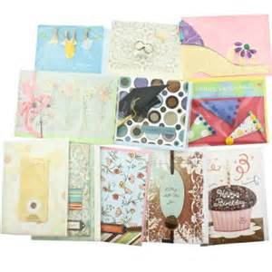 35 handmade all occasion greeting card box set penman boutique organizer planner ebay
