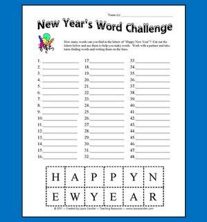 new year words 1000 images about new years books and activities on