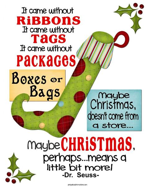 printable grinch quotes printable grinch quote crafty pinterest