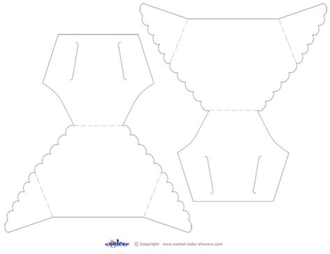 printable baby diaper template enjoy our free printable