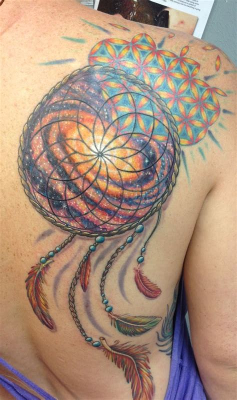 psychedelic tattoo 25 trippy geometric tattoos photo gallery traditional