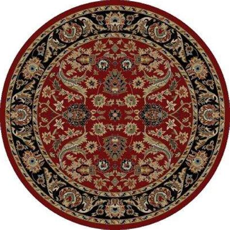 Circle Area Rug Area Rugs Rugs The Home Depot