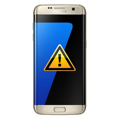 Kamera Edge samsung galaxy s7 edge kamera reparation