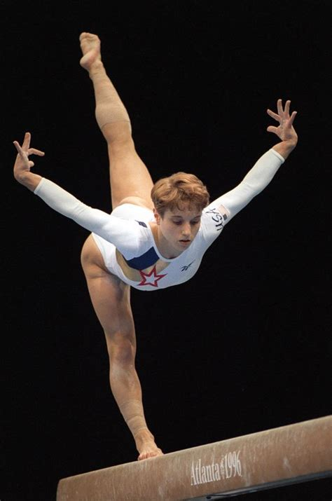 atlanta olympics memorable moments kerri strug