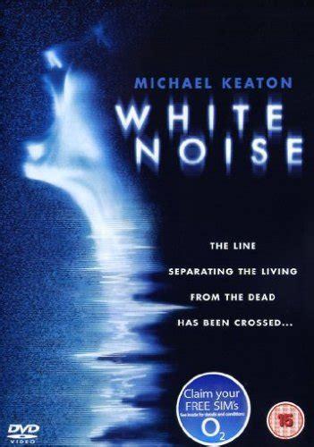 film horror white noise white noise film reviews find white noise in horror films