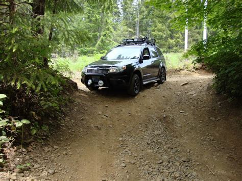 2010 subaru forester off road 2010 subaru forester off road best image gallery 14 17
