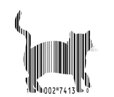 barcode cat page 1