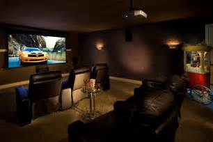 Theatre Room Decor Home Home Technology