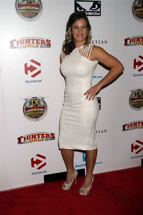 miesha tate miesha tate at 9th annual fighters only world mixed