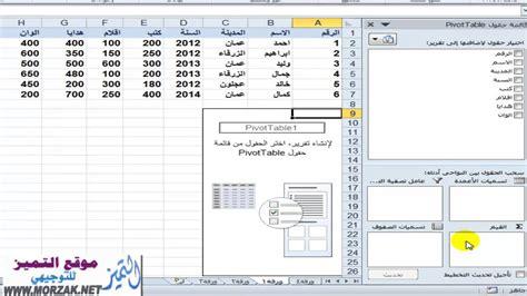 online pivot table tutorial excel 2010 excel 2010 pivot table training pdf free excel 2013