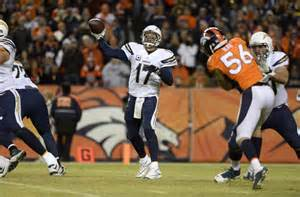 chargers football today broncos at chargers highlights score and recap from san