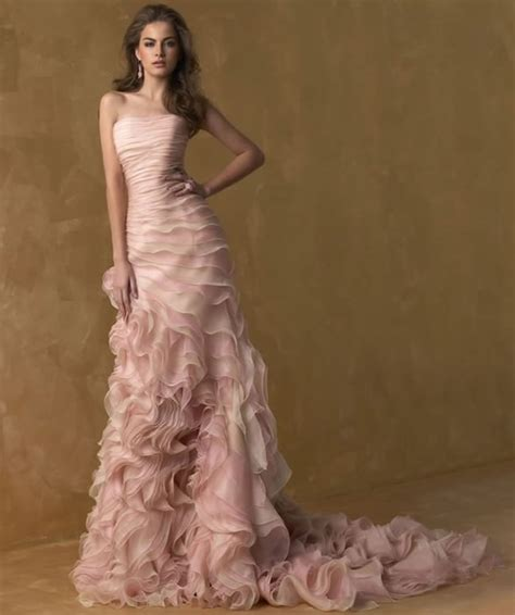 unique and stunning wedding gowns design sang maestro