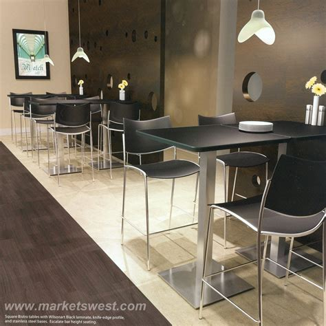 bar top 30 bistro table bar height square top 30 quot
