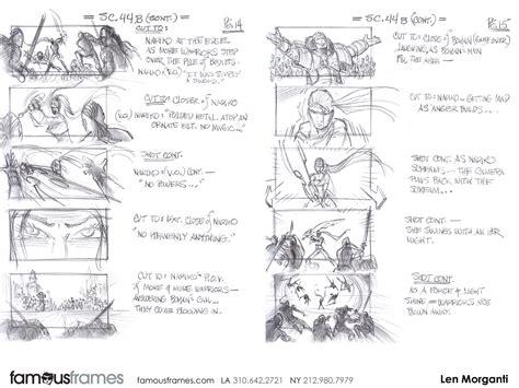 storyboard sle storyboard artist resume 28 images furusho kenta