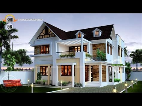 new home design in kerala 2015 new house plans for april 2015 kerala home design and floor plans