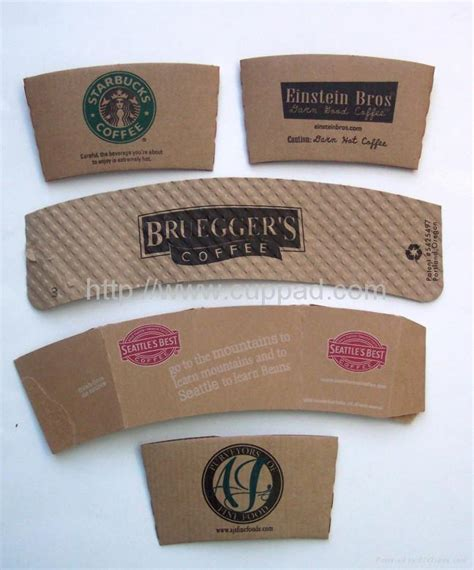 Buy Coffee Cups Coffee Cup Sleeve Cup 5 China Manufacturer Paper