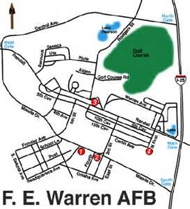 warren map shop army air exchange service
