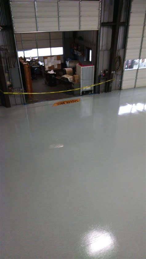 epoxy flooring nashville tennessee tko concrete