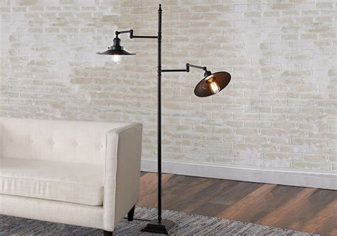 floor lamps standing tall lamps shades  light