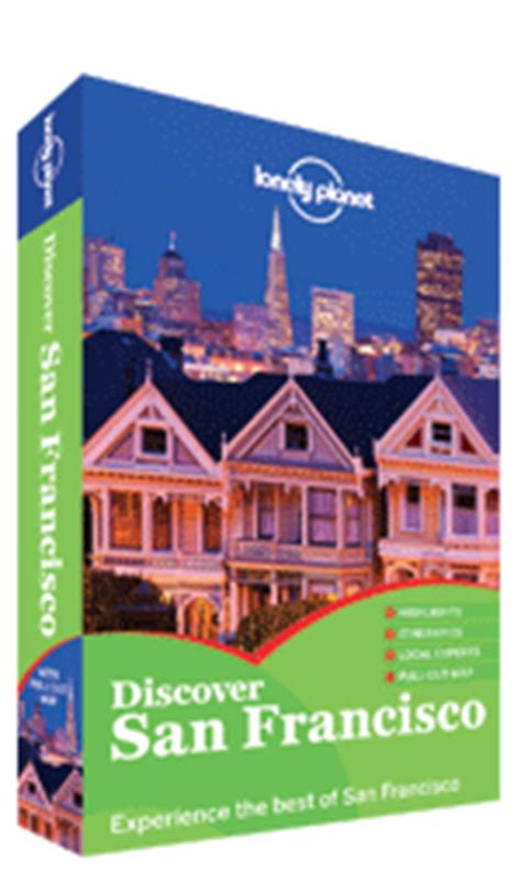 lonely planet san francisco travel guide books highlights lonely planet