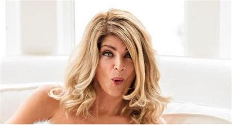 does kirstie alley have hair extensions what hair care does kirstie alley crave happi