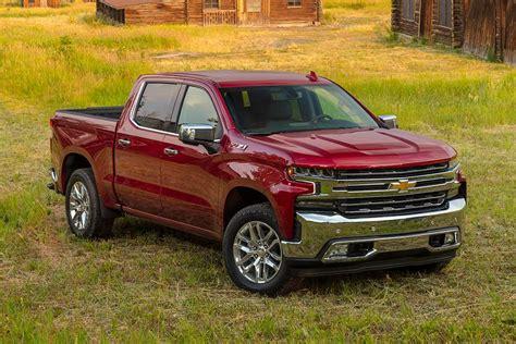 2019 Chevrolet Silverado 1500 Review by 2019 Chevrolet Silverado 1500 Packages Chevrolet