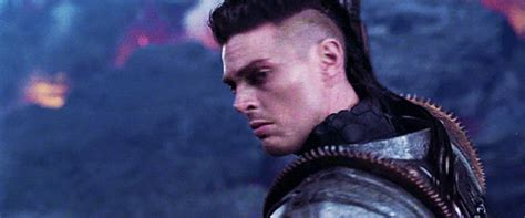 vaako haircut movie the chronicles of riddick tumblr