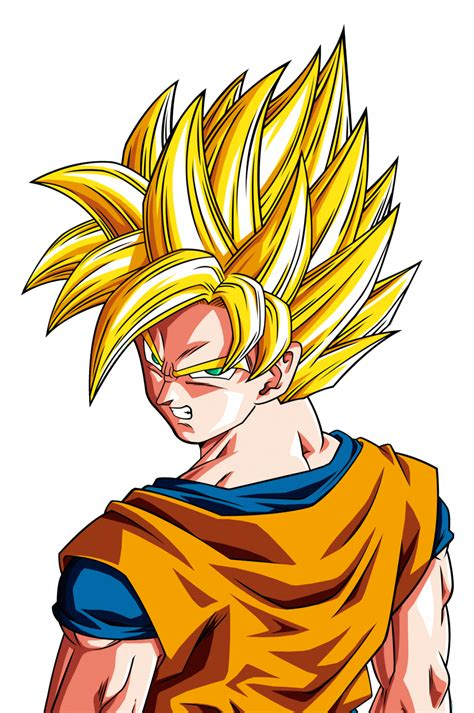 imagenes png dragon ball z renders de dragon ball z taringa
