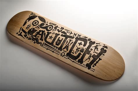 skateboard deck construction 25 of the best skateboard deck designs deck design