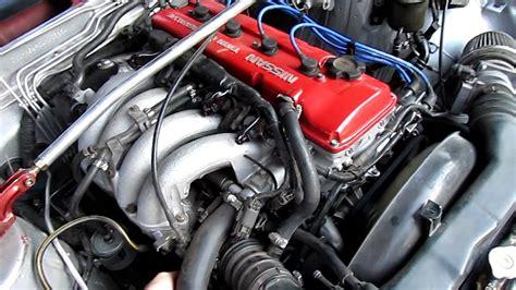 nissan ka24e engine wire harness get free image about