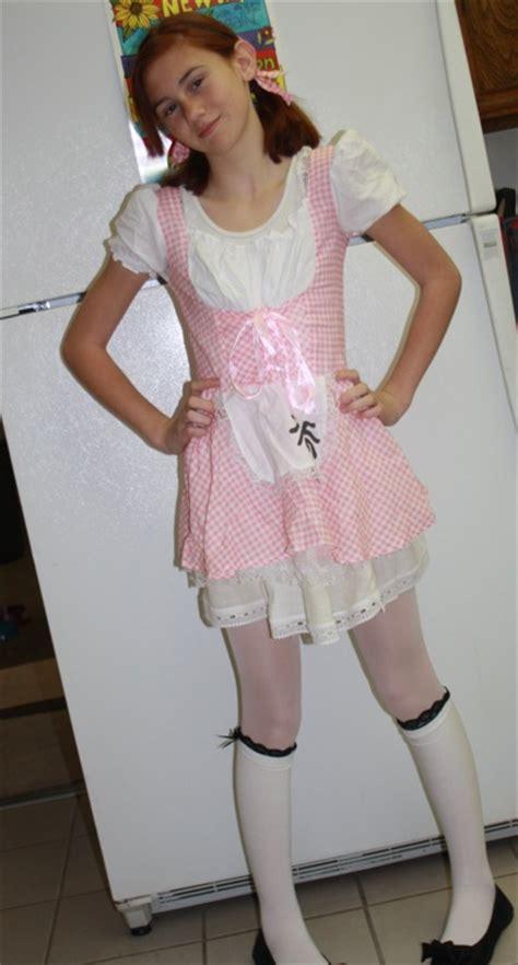 sexy tween hashiworks october 2009