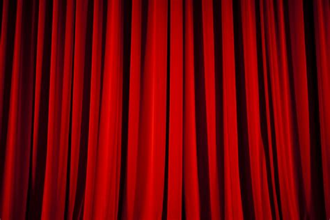 red curtain movies free red curtain stock photo freeimages com