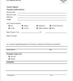 Vacation Request by 2016 Vacation And Template Request Form Calendar Template 2016