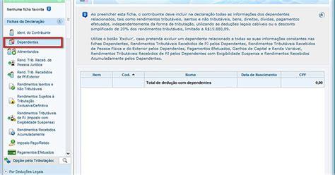 unifocus com brinforme de imposto de renda 2015 como fazer passo a passo o imposto de renda