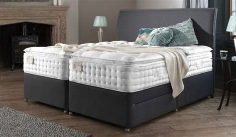 zip and link bed grandeur zip and link divan bed set bensons for beds