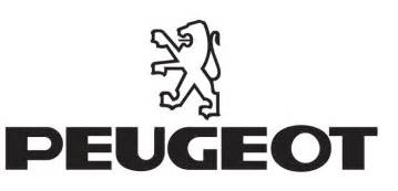 Peugeot Cars Logo Peugeot Cartype