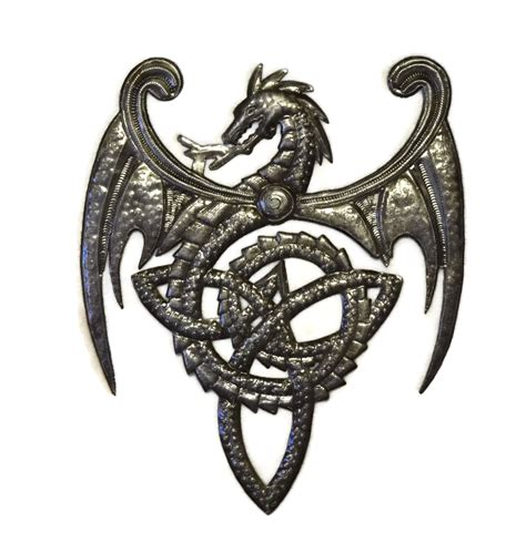 metal celtic symbols