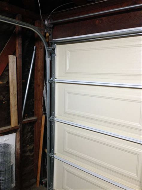 maintenance garage door repair roseville ca
